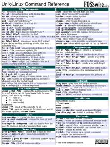 linux-command
